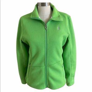 EUC Spyder Sweater Jacket